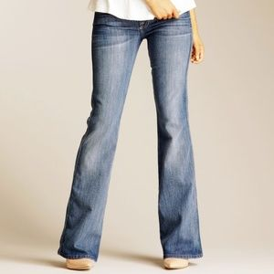 7 For All Mankind | A Pocket Flare Jeans